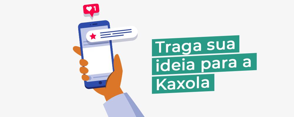 Kaxola